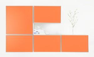 orange panyl